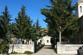 Hospedería Santuario Virgen de Tejeda