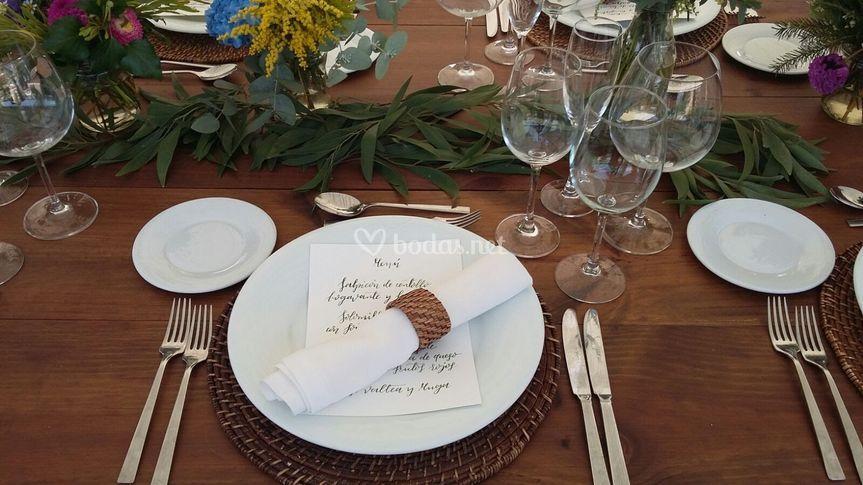 Pazo de Villariza - Boketé Catering & Wedding