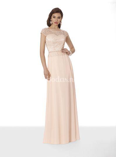 vestidos largos de giancarlo novias | foto 57