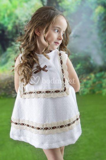 Modelo Blanca