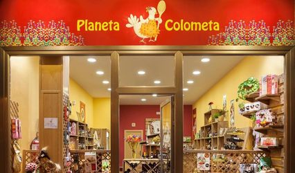 Planeta Colometa 1