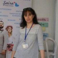 Yolanda Gallego Monedero