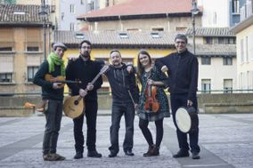 The Eclectic Celtic Band