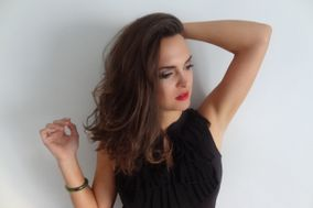 Maquillaje Anahí