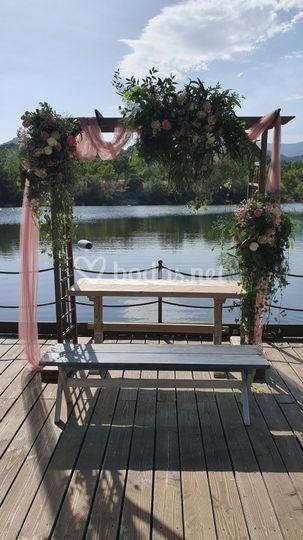 Arco romántico
