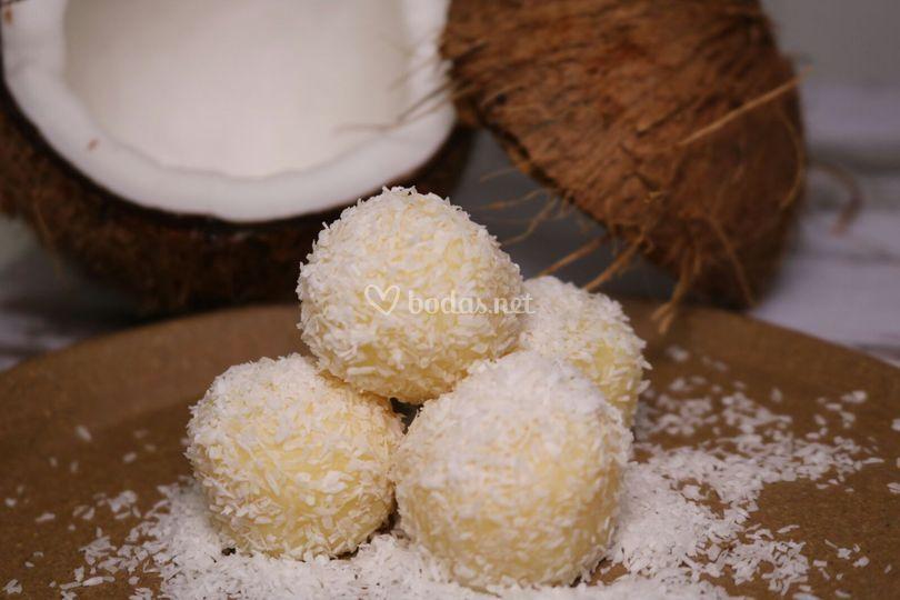 Sabor de coco