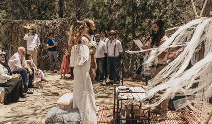 Festival Eco Wedding 1
