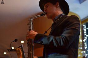 Guillermo Fernández - Saxofonista