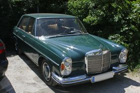 Arnage Car