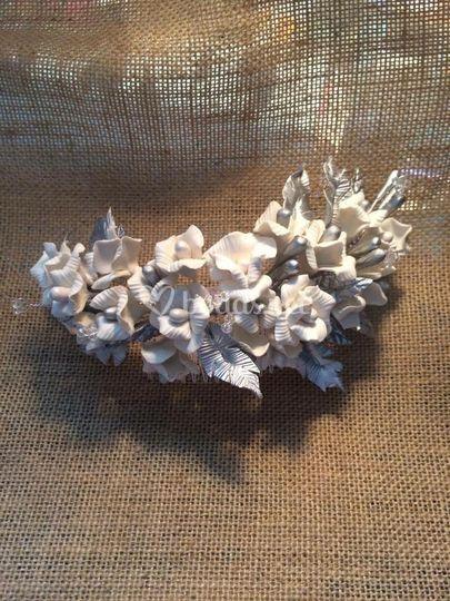 Porcelana y cristales