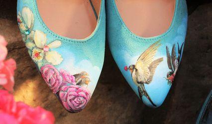 Enamorarte Shoes 1