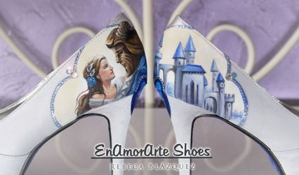 Enamorarte Shoes