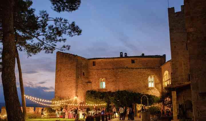 Castell de Tous - Espai gastronomia