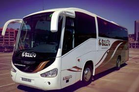 Bus Soleto