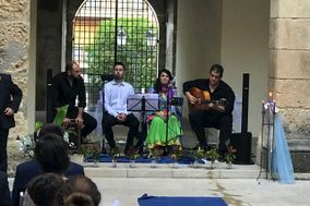 Flamenco Artesano