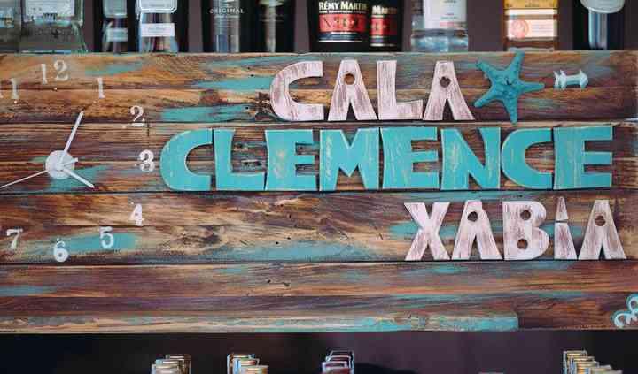Cala Clemence