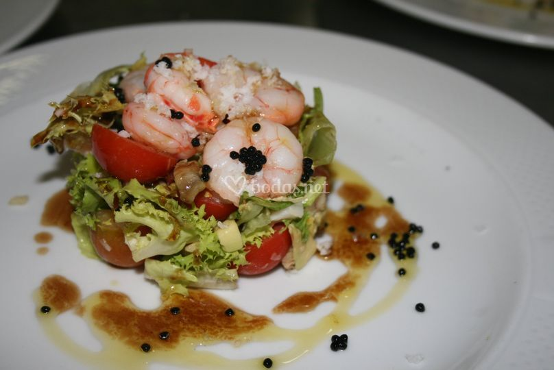 Hotel puerto juan montiel for Cocina mediterranea