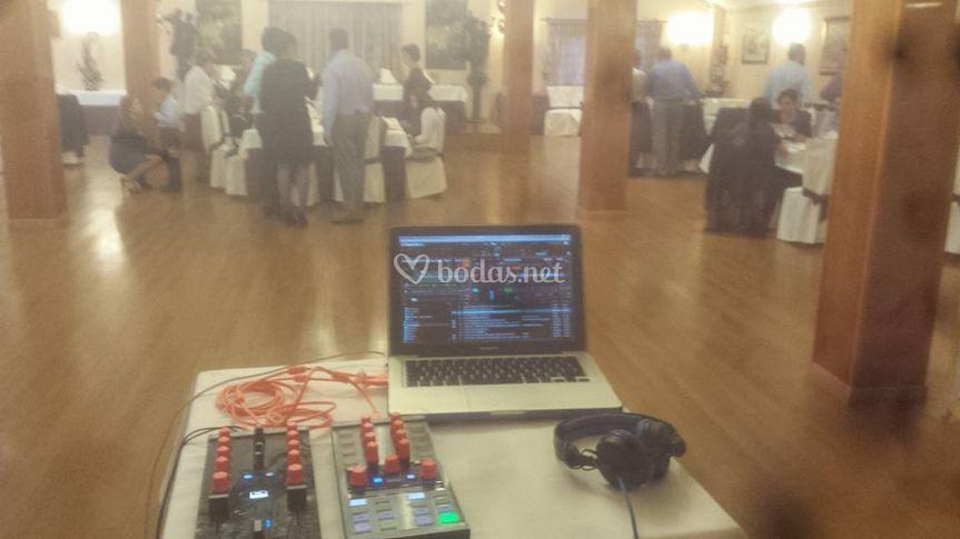 Música en bodas