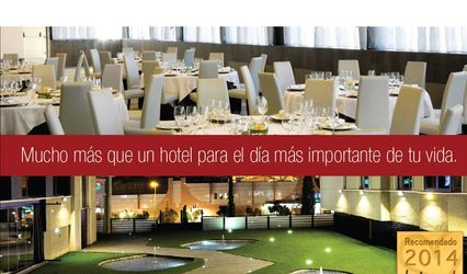 Gran Hotel Luna de Granada 3