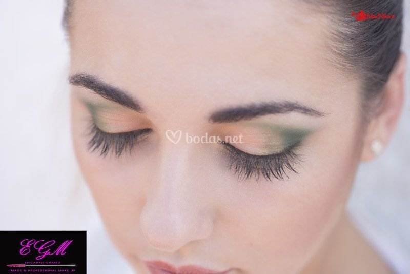 EGM Image & Professional Make Up