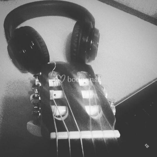 Música es mi estilo de vida