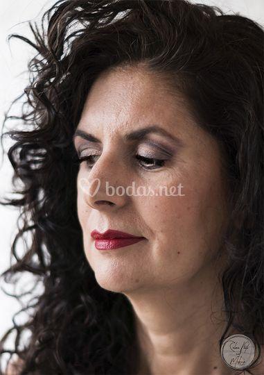 Carolina Alcalá