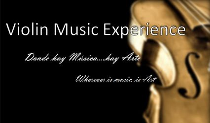 Violin Music Experience 2
