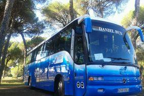 Autocares Daniel Bus