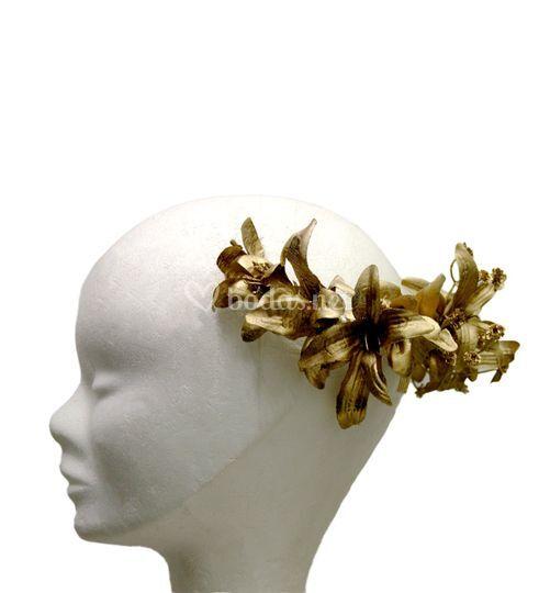 Corona de flores Altea
