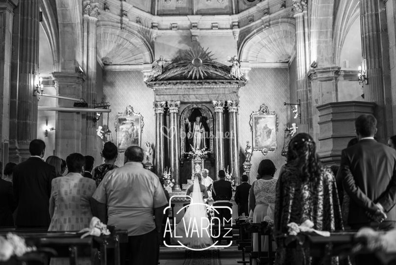 Iglesia de Cantalejo