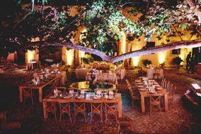 Jardines de Alfàbia - Amida Catering