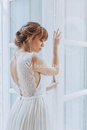 Modelo Nadia