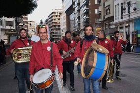 Xaranga'n Roll Band