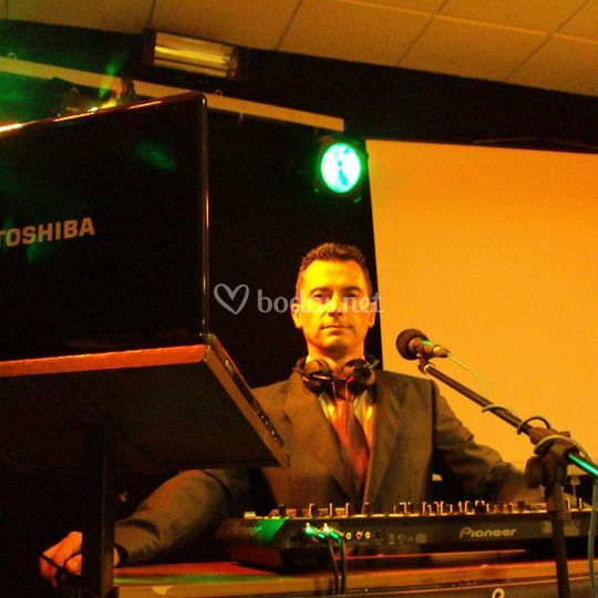 DJ Lourman