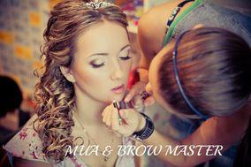 Make Up Artist & Brow Master