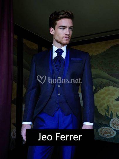 Jeo Ferrer