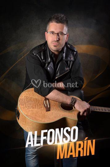 Alfonso Marín