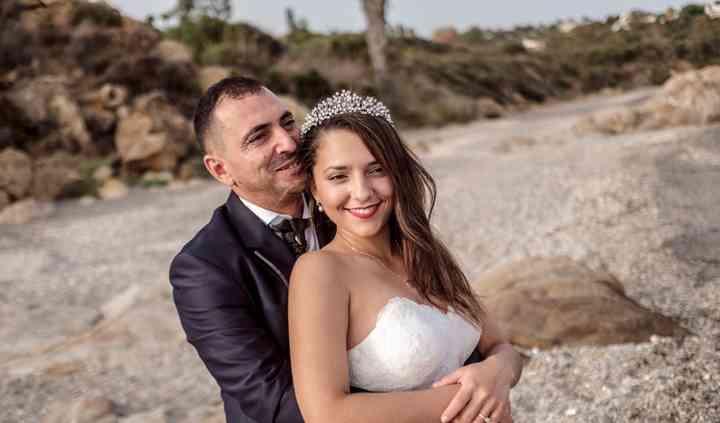 Alberto y Emilly