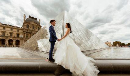 La boda de Patricia y Lázaro