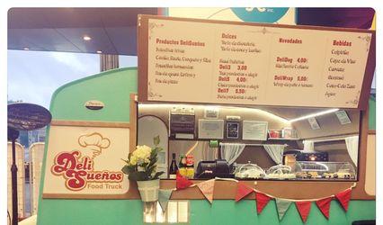 Delicias y Sueños Catering 1