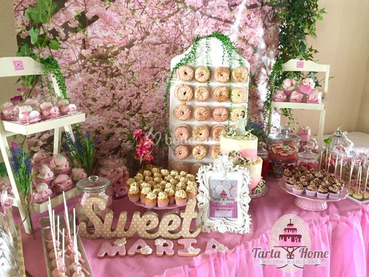 Primavera sweet