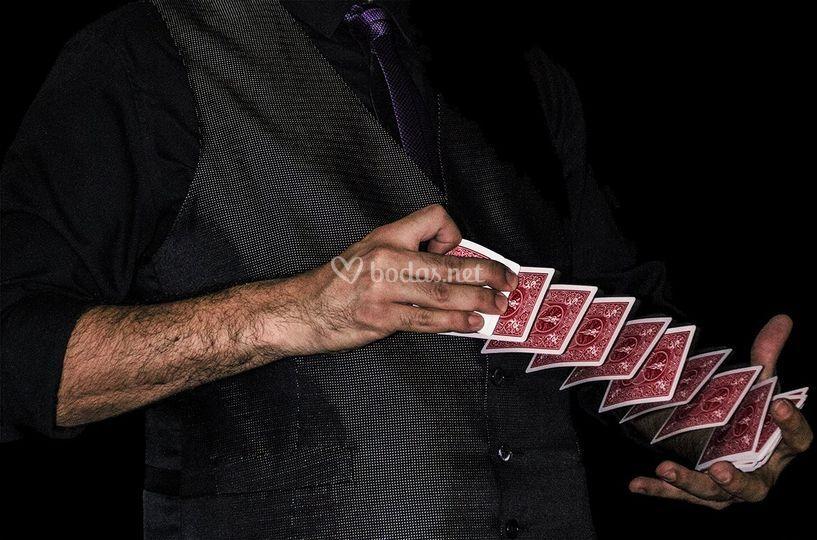 Ilusionismo profesional