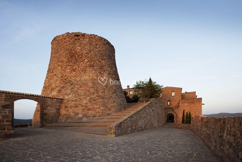 Torre Minyona