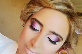Flaviana makeup