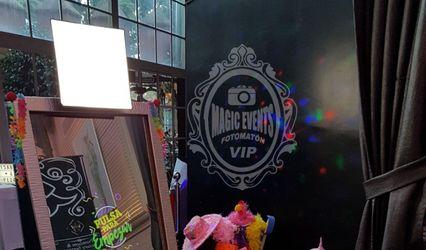 Magic Events Vip