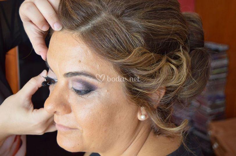 Maquillando momentos