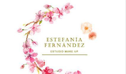 Estefanía Fernández Estudio Make up 1