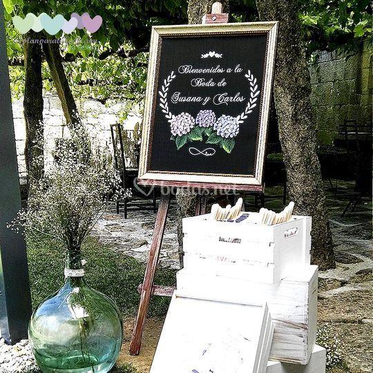 El plan para tu boda
