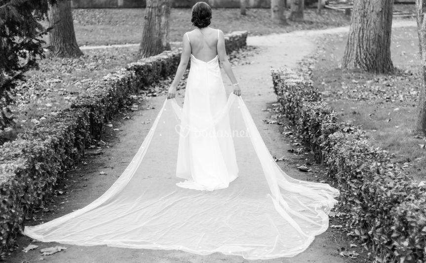 Sesión para novias