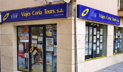 Viajes Coria Tours